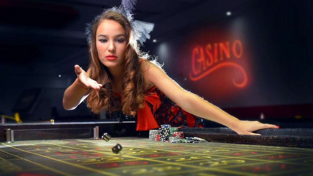 Online The Casinos of Modern Time