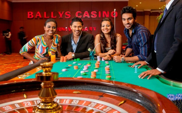 Interested Players Start Out With Online Casino Website