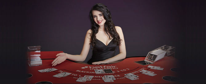 Playing Online Casinos