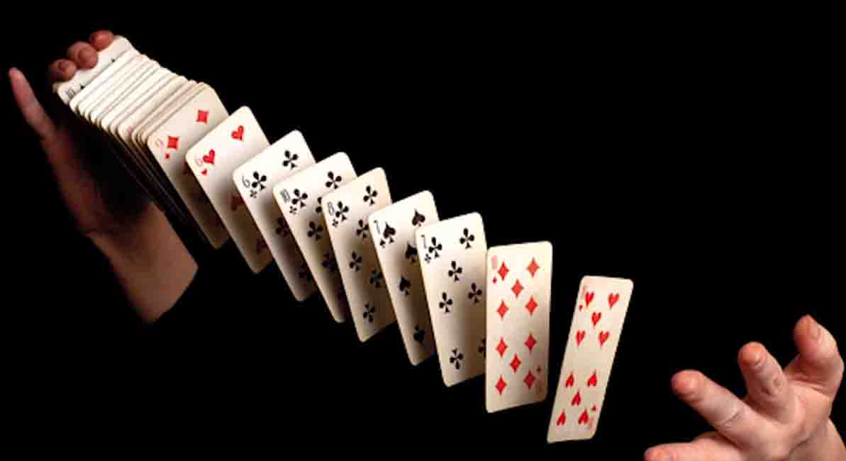 Try to get the important facts about the online casino