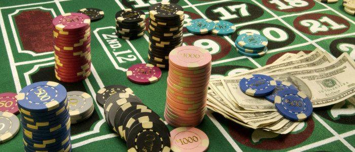 Different types of Judi qq online casinos