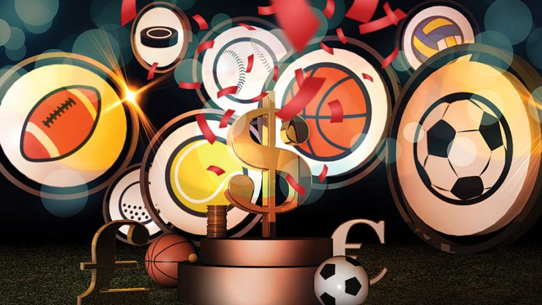 Make Your Fortune by Playing Some Online Sports Betting Casino Games
