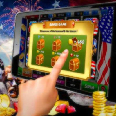 Why Online Slot Is The Best Casino Game