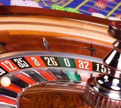 Why Online Slots is Considered As A Great Past Time
