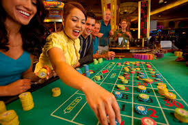Overview Of Slot Games In Online