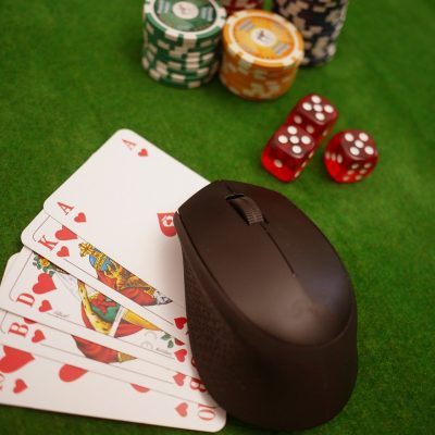 Get Entertained and Win At Slots Online